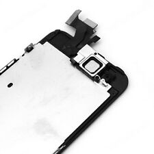LCD Screen Digitizer Assembly With Home Button For Iphone 5G+Camera Flex Cable