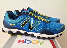 NEW BALANCE 3090 V2 BLUE YELLOW SZS 10-13 MENS MINIMUS IONX VIBRAM 20V3 1690 V1