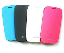 Flip Leather battery Cover Case Case cover Capa for TMN MEO Smart A70