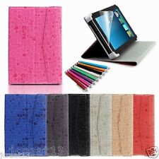 """Cartoon Leather Case Cover+Gift For 7"""" Kobo Arc 7/Arc 7 HD Android Tablet TY7"""