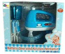 Kidoloop Food & Kitchen Appliances Toy Play Set for Kids -Choose From