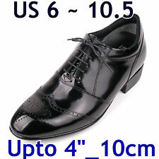 "HEIGHT INCREASING ELEVATOR SHOES_3.2""/8cm & 4""/10cm_09_au"