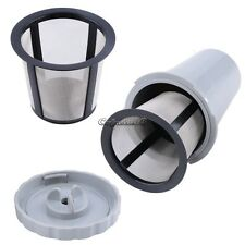 1 x Replacement Part for KEURIG My K-Cup Reusable Coffee Filter FULL One set