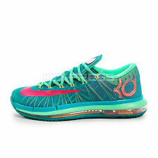 Nike KD VI Elite [642838-300] Basketball Hero Collection Turbo Green/Pink