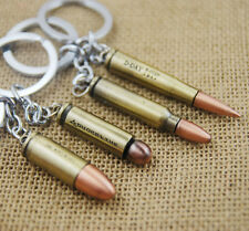 Cross Fire CF Removable Bullets of the Guns in Game Model keychains keyring