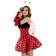 Lady Bug Fancy dress ~ Ladybird ~ Insect  ~ Various sizes  ~ Hen night