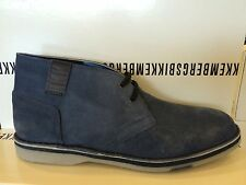 Dirk Bikkembergs 2014 Mens Shoes Fashion Sneakers Boots BKE107015 - New In Box