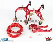 Dia-Compe MX1000 with MX120 (Tech 2) Levers Package Old School BMX Mongoose