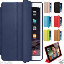 Trifold Smart Stand Ultra Thin Case Cover For  iPad 235 Mini/Mini 2 iPad 5 Air 2