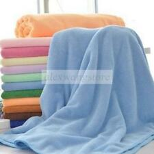New Bamboo Towel Bath Shower Micofiber Cotton Super Absorbent Soft Wrap Towels