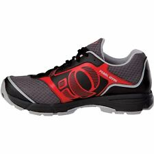 Pearl Izumi X-Road Fuel 2 Shoes Red/Grey Size 45 or 46
