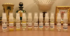 Skin Scentsations by BeJeweled. Luxurious Natural Perfumes. (2 ml & 10 ml)