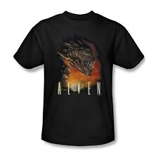 ALIEN FANGS T SHIRT SM MED LG XL 2XL 3XL