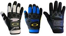 OAKLEY HAND RATCHET MOUNTAIN BIKE GLOVES CHOICE OF SIZE NEW