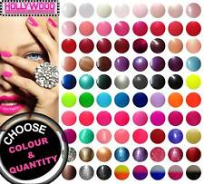PreOrder Bluesky UV Gel Polish ANY QTY & COLOUR-BIGGEST RANGE-over 400 colours