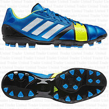 Adidas Nitrocharge 2.0 TRX FG Football Boots UK Size 7.5 - 8