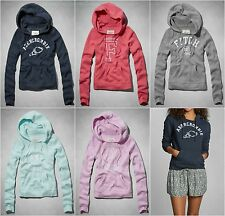 NWT Abercrombie & Fitch Women's Hoodies Size XS, S, M, L