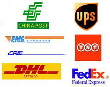 Package Fedex EMS DHL UPS Express Shipping Cost Goods Quick Short Days Arrive