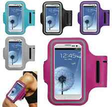 Universal Multi Color Arm Running Exercise Sport Band Adjustable Case For Nokia