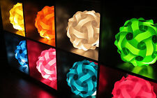 IQ Light, Infinity Light, Puzzle Light. 30 PC INCLUDES CORD!!!  **NEW SIZE**