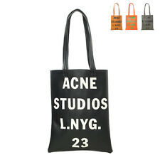 [bwbag] SALE FOR 30% synthetic leather studios l.nyg 23 shoulder/tote acne bag
