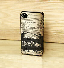Harry Potter Advanced Potion Making Case For iPhone & Samsung Phones