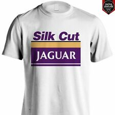 JAGUAR SILK CUT XJR-9 XJR-12 LE MANS GROUP C