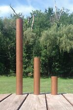 "2"" x 24"" 12"" 6"" Copper Reflux Column Moonshine Still Pipe Tube Type M"