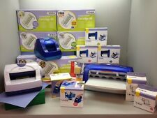 Esselte Xyron Creative Station Laminator Sticker Maker & Cartridges X... Series
