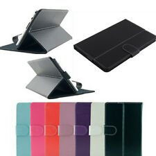"new Folding Folio leather cover stand for Supersonic MID 7"" TABLET CASE"