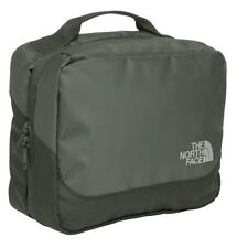 The North Face Base Camp Flat Dopp Kit Toiletry Bag Black Bags Wash Tnf One Size