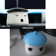 Newest Office Home Car Mini USB Humidifier Portable Air Purifier For Bedroom