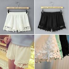 NEW WOMENS LADIES CELEBRITY FLOWERS PRINTING SHORTS HOT PANTS FESTIVAL FLORAL