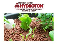 HYDROTON Clay Pebbles Growing Media Expanded Clay Rocks U Choose in LITERS SAVE