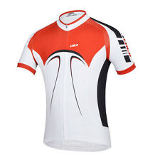 2014 Cycling Jersey Sports Man Popular Breathable Quickly-drying Jerseys ST