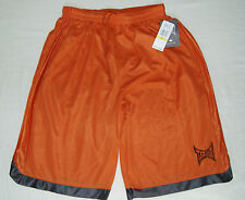 Tapout Men's Active Gym boxing Shorts Large M L XL XXL New w Tags NWT Retail $30
