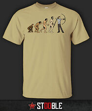 Evolution Archery T-Shirt - New - Direct from Manufacturer