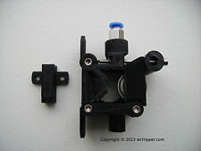 Airtripper's Direct Drive Bowden extruder kit for Reprap Rostock DIY 3d Printers