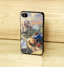 Disney Beauty And The Beast Case Cover for iPhone & Samsung Phones