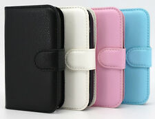 Wallet Leather Case Cover For Alcatel One Touch Pop C1 OT-4015 4015D #i