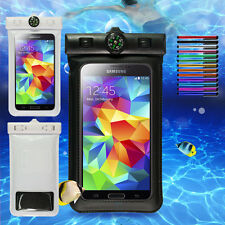 Waterproof Bag Underwater Pouch Dry Case Cover For Samsung Galaxy S3 S5 S4 MINI