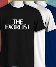 The Exorcist- Movies T-Shirt- 518