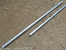 British Army 9x9 Tent Poles SHORT & LONG Replacement Spare Awning Extension