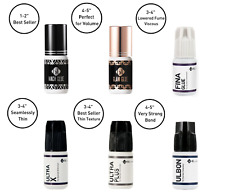 100% BL Lashes GLUE 5ml, different types for Eyelash Extension