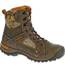 """Wolverine Men's Sightline Insulated Waterproof 7"""" Hunting Boots Natural W30112"""