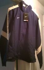 NEW NIKE Women's Training Track Running Jacket Size M