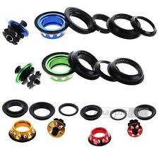 44mm Headset Threadless Set Alloy Steel Mountain Road Bike Bicycle
