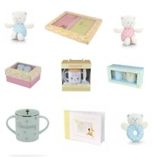 BABY/ CHRISTENING GIFTS - BOOFLE - POT OF DREAMS -  MUG SETS  MONEY BOX  **SALE*