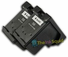 2 Compatible HP56/57 Non-oem Ink Cartridges