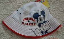 Infant Baby hats Minnie Mouse Mickey Mouse Disney vacation clothing FREE SHIP